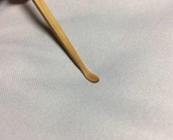 黄楊の耳かき
